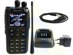 ANYTONE D878UV DMR/FM plus BT/GPS
