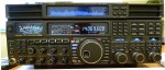 Yaesu FT-DX-5000MP Top Class TCVR