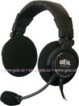 HEILSOUND Pro 7-IC headset for Icom