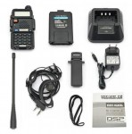 BAOFENG UV-5R dual band